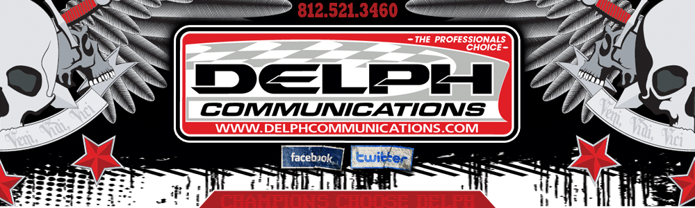 Delph Communications | The Professional's Choice | Web
